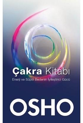 Çakra Kitabı - Osho