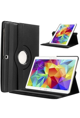 Markaavm Samsung Galaxy Tab S T800 Kılıf 10.5 360 Derece