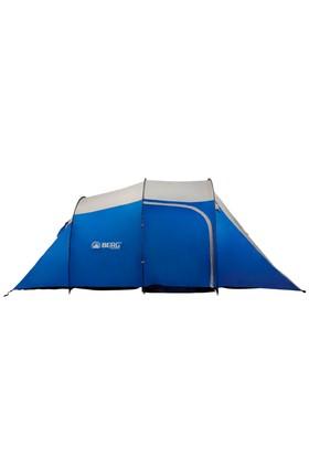 Berg Tent Plus 6 Ux Çadır