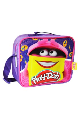 Play-Doh Beslenme Çantası 201604Mo PLAY-BS134