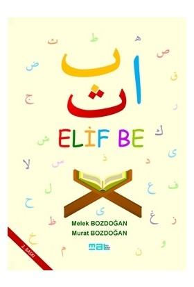 Elif Be - Melek Bozdoğan