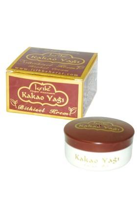 Akışık Kakao Yağı Kremi 60Gr. Bitkisel Krem Hrebal Cream