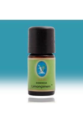 Nuka Limonçimeni* 10 Ml Aromatik Cilt Bakım Ve Masaj Yağı