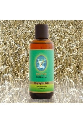 Nuka Buğday Özü Yağı 30 Ml Soğuk Pres Buğdayözü Yağı