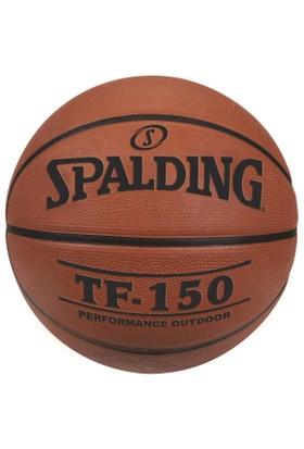 Spalding Tf-150 (Turuncu), No.6 Ind/Outdoor