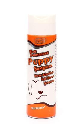 Biyoteknik Puppy Yavru Köpek Şampuanı 250 ml