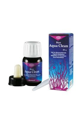 Biyoteknik Biyo-Aqua Clean Akvaryum Dezenfektan 20 cc