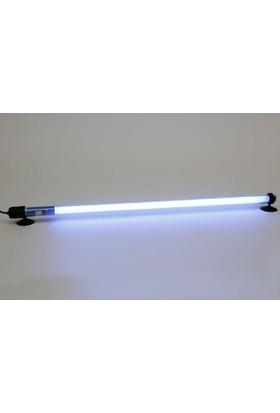 Roxin Su İçi Lamba 8 W Mavi 40 Cm.