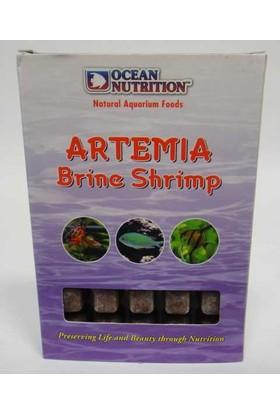 OceanNutrition Frozen Artemia Brine Shrimp 100 Gr.