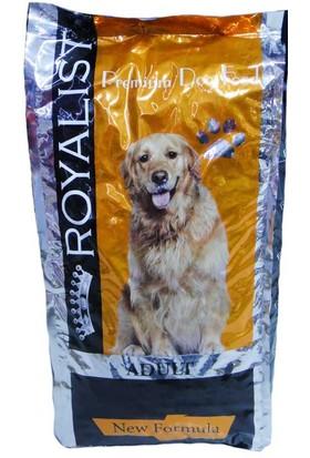 Royalist Royalist Dog Adult - Sığır Etli Yetişkin Köpek Maması 15 Kg.