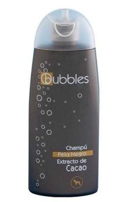 Bubble'S Kakaolu Siyah Kürk Şampuanı 250 Ml.