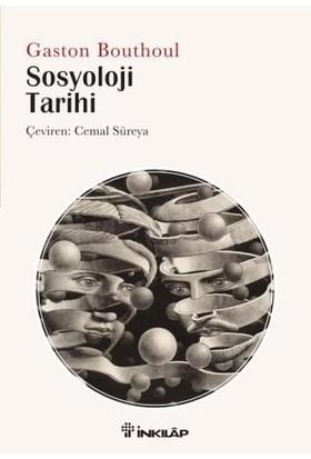 Sosyoloji Tarihi - Gaston Bouthoul