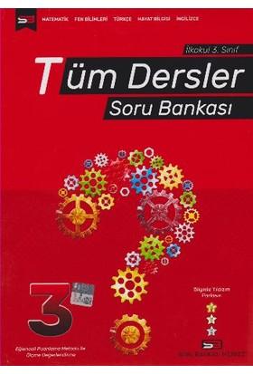 Soru Bankası Merkezi Tüm Dersler Soru Bankası 3