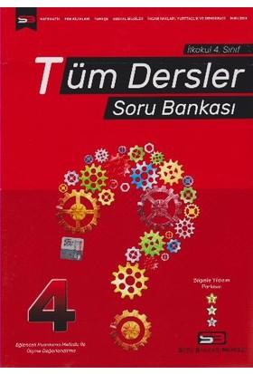 Soru Bankası Merkezi Tüm Dersler Soru Bankası 4