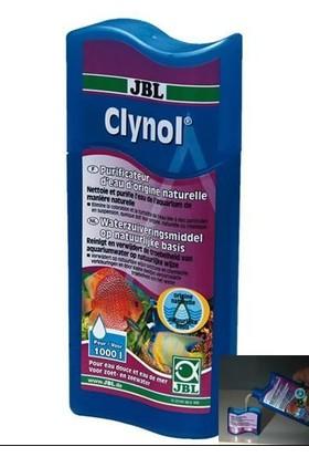 Jbl Clynol - Doğal Minerallerle Su Temizliği 100 Ml