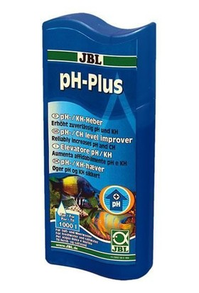 Jbl Ph Plus - Ph/Kh Artırıcı 250 Ml