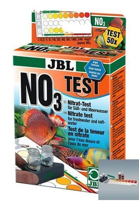 Jbl No3 Nitrat Test Seti