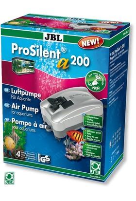 Jbl Prosilent A200 Hava Motoru