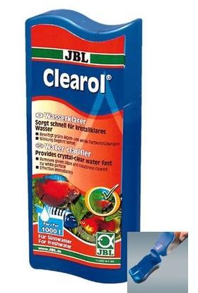 Jbl Clearol 500 Ml Berraklaştırıcı
