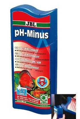 Jbl Ph - Minus 100 Ml Ph/Kh Azaltıcı