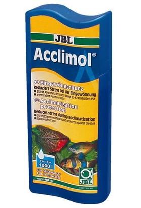 Jbl Acclimol 100 Ml Ortam Alıştırıcı