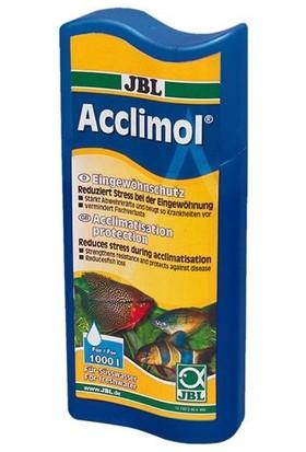 Jbl Acclimol 500 Ml Ortam Alıştırıcı