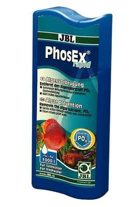 Jbl Phosex Rapid 100 Ml Fosfat Giderici