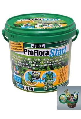 Jbl Proflora Start Set 3 Kg