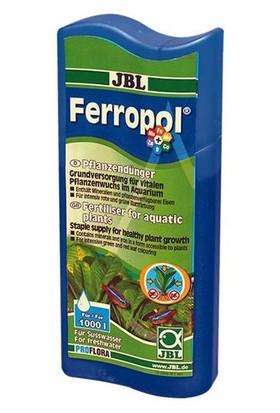 Jbl Ferropol 100 Ml Bitki Gübresi