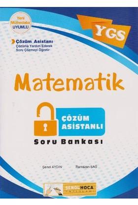 Şenol Hoca Yayınları Ygs Matematik Çözüm Asistanlı Soru Bankası