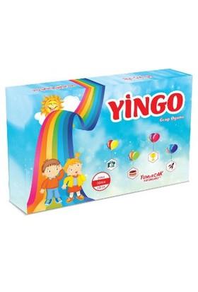 Yingo Grup Oyunu