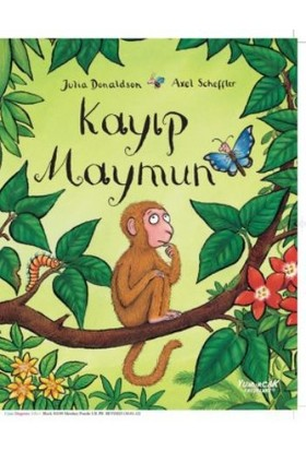Kayıp Maymun