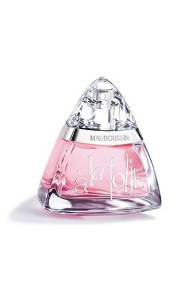 Mauboussin A La Folie Natural Sprey EDP 50ml Kadın Parfümü