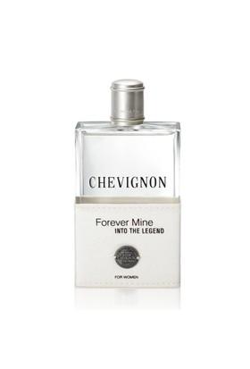 Chevignon Into The Legend Forever Mine EDT 50ml Kadın Parfüm