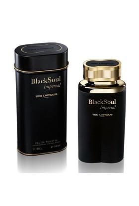 Ted Lapidus Blacksoul Imperial EDT Vapo Natural Sprey 100ml Erkek Parfümü