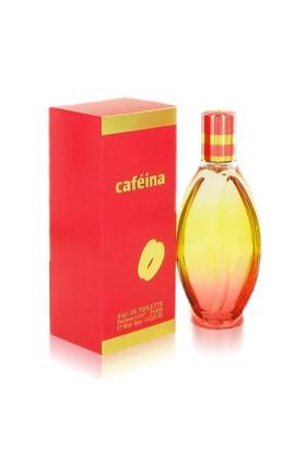 Caféina Women EDT 50ml Kadın Parfüm
