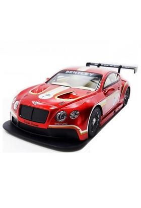 U/K Şarjlı 1:14 Bentley Gt3