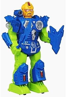 Perak Hero Pilli Robot