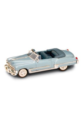 1:43 1949 Cadillac Coupe Deville