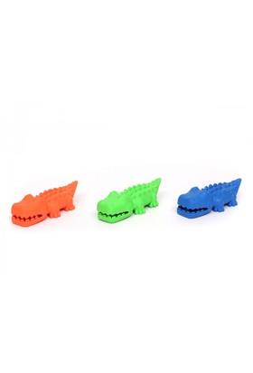 Asia Y005 Timsah Şekilli Diş Kaşıma