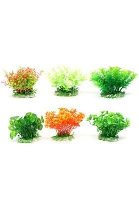 Huihuang 006 Plastik Bitki