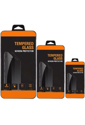 Exclusive Phone Case Samsung Galaxy J3 Tempered Glass 3 Adet
