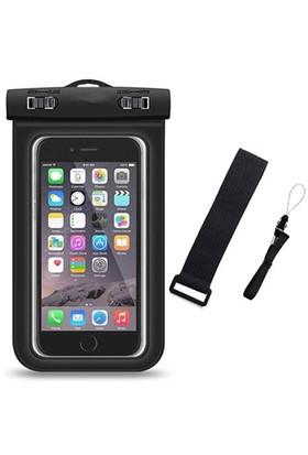 Exclusive Phone Case HTC 10 Su Geçirmez Kılıf