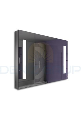 Led Işık Aydınlatmalı Ayna Model : LE3-074