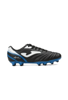Joma Aguila 615 Black Roy Spor Ayakkabı
