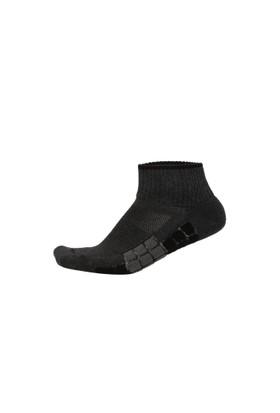 Korayspor Spor Kısa Çorap Antrasit