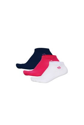 Korayspor Pamuk 3Lu Patik Çorap