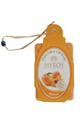Myros Myros Kayısı Özlü Zeytinyağı Sabunu