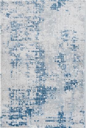 Je Veux Home Studio Halı 8004 Blue 80x140 cm