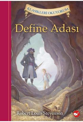 Klasikleri Okuyorum: Define Adası - Robert Louis Stevenson